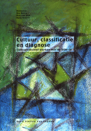 Culture, Classification and Diagnosis - cover